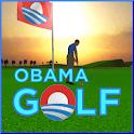 Obama Golf Around The World icon