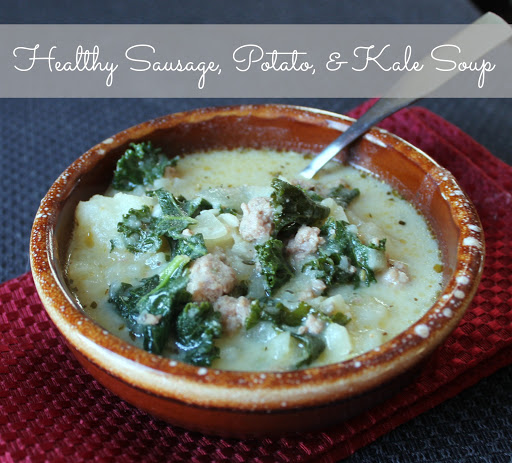 10 Best Olive Garden Soup Recipes with Sausage and Kale