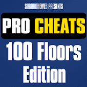 Pro Cheats - 100 Floors Edn.
