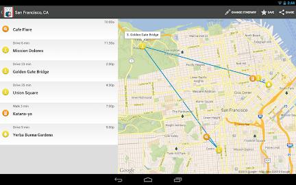 Citybot Smart Travel Guide Screenshot 10