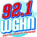 WGHN Radio logo