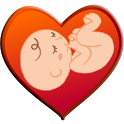 妊娠カレンダー icon