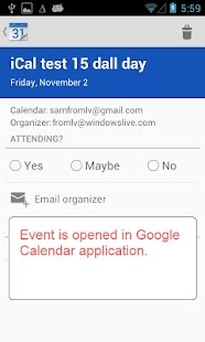 Invitation Plugin - screenshot thumbnail