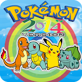 Pokemon Connect version 2014