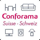 Conforama Suisse