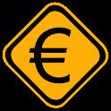 Kasse Speedy CLUB icon