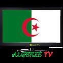 Algérie télévision en direct logo
