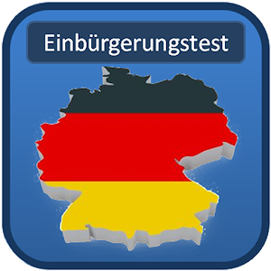 Free Apk android  Citizenship Test Germany 1.1  free updated on