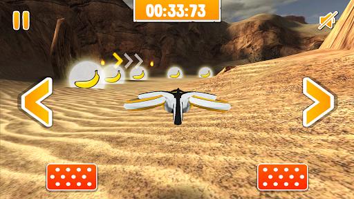 Banana Pod Racer