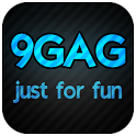 9GAG. Just for fun (2.1+) icon