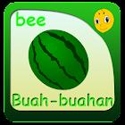 Bee Dunia Buah icon