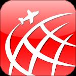 Anywhere Map--Aviation GPS