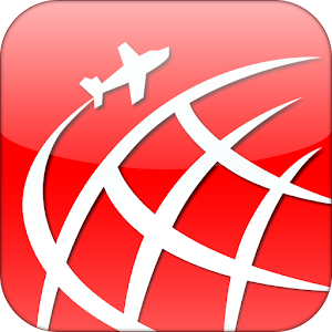 Anywhere Map--Aviation GPS