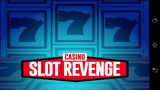 Casino Slot Revenge