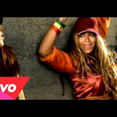 Beyonce Knowles Music Video