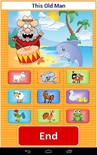 Baby Phone Game for Babies - screenshot thumbnail