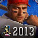MLB: Full Deck logo