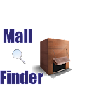 Mall Finder logo