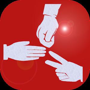 剪刀石头布 解謎 App LOGO-硬是要APP