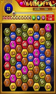 Magic Hexa - Candy Sweets Pro