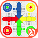 Ludo, turn based online game icon