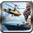 Stealth Helicopter Gunship War APK