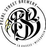 Logo of Pearl Street Stressed And Bitter