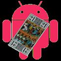 TarotDroid ++ icon