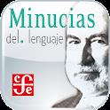 Minucias del Lenguaje icon
