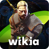Wikia: The Witcher