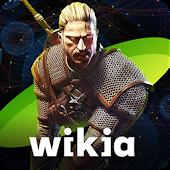 Wikia: The Witcher