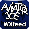 WXfeed logo