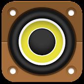 Speaker App