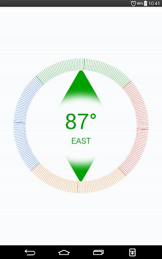 玩免費工具APP|下載Color Compass app不用錢|硬是要APP