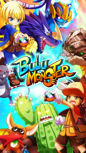 Bulu Monster  gameplay | by HackJr.Pw 18