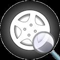 Tyre Pressure Checker logo