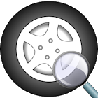 Tyre Pressure Checker icon