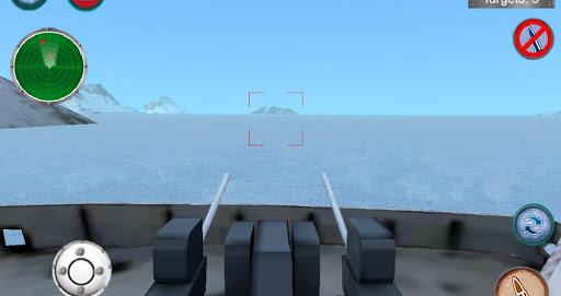Navy Warship 3D Battle 1.1 6