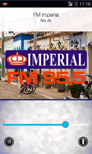 FM Imperial