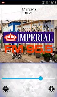 FM Imperial Screenshot 1