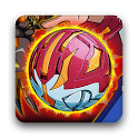 Bakugan Fights icon