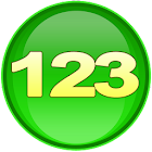 Kids Math Count icon
