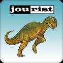 Dinosaurs Expert Guide logo