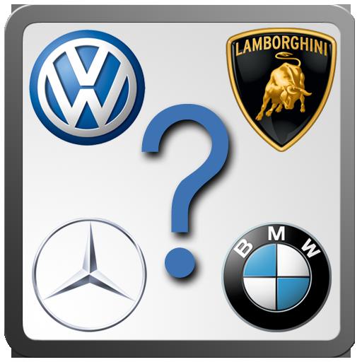 汽車品牌標誌競猜 解謎 App LOGO-APP試玩