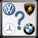 Guess The Car Brand Logo Quiz