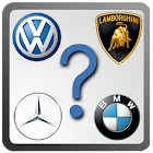 Guess The Car Brand Logo Quiz icon