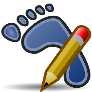 Walk N Text-Transparent Screen APK