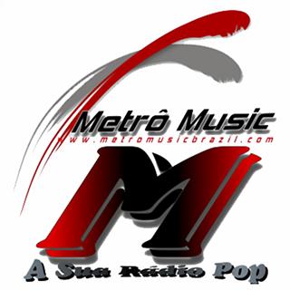 Rádio Metrô Music