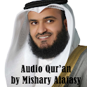 Audio Quran by Mishary Alafasy
