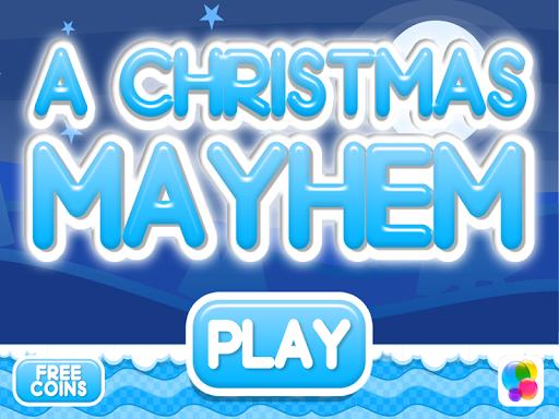 聖誕快樂混亂 冒險 App-癮科技App